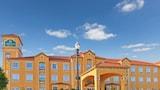 Sélectionnez cet hôtel quartier  à Oklahoma City, États-Unis d'Amérique (réservation en ligne)