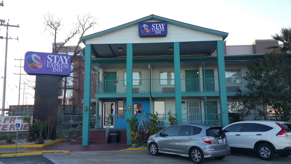 Stay Express Inn Near Ft. Sam Houston, San Antonio
