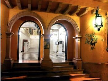 Hình ảnh Hotel Urdinola tại Saltillo