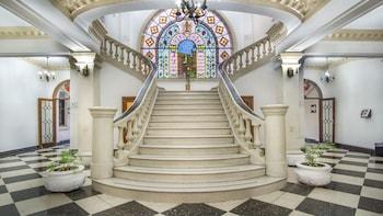在萨尔蒂约的乌迪诺拉酒店照片