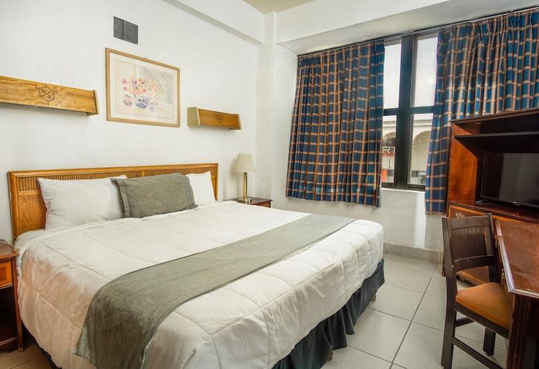 Hotel Urdinola, Saltillo, Camera Standard, Camera