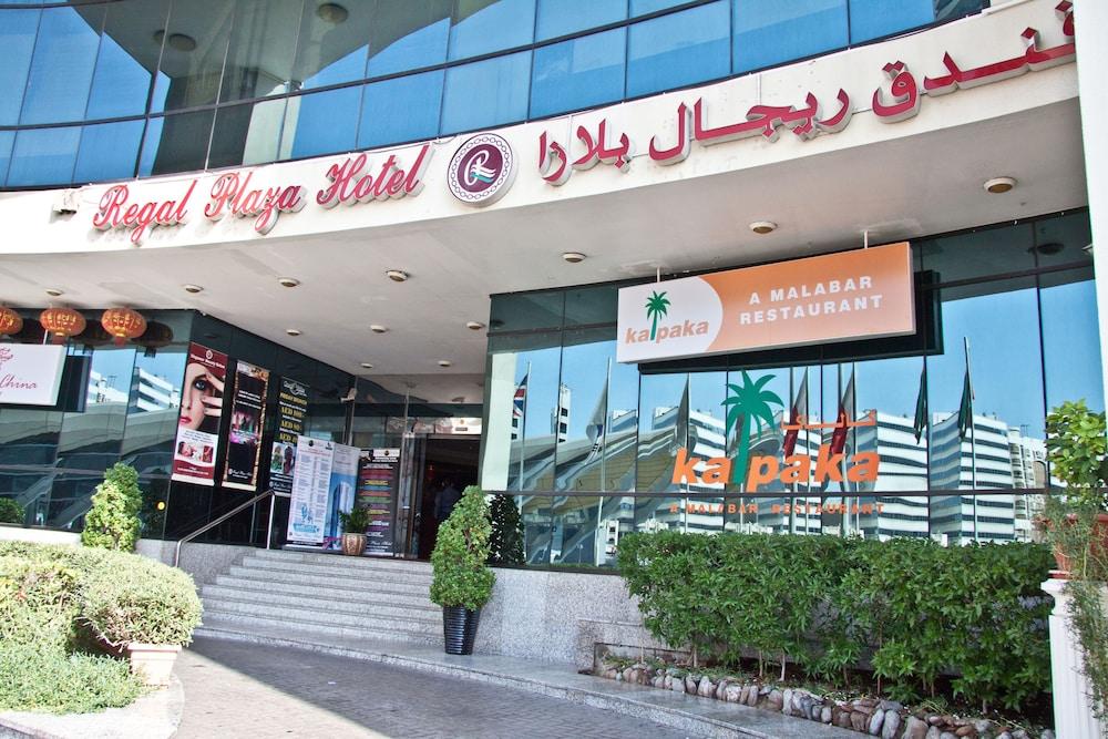 Regal Plaza Hotel, Dubai