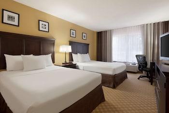 聖奧古斯汀麗笙佛羅里達州聖奧古斯丁市中心歷史區鄉村套房酒店的圖片