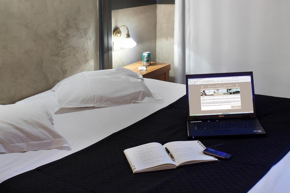 標準客房, 1 張標準雙人床 - 客房