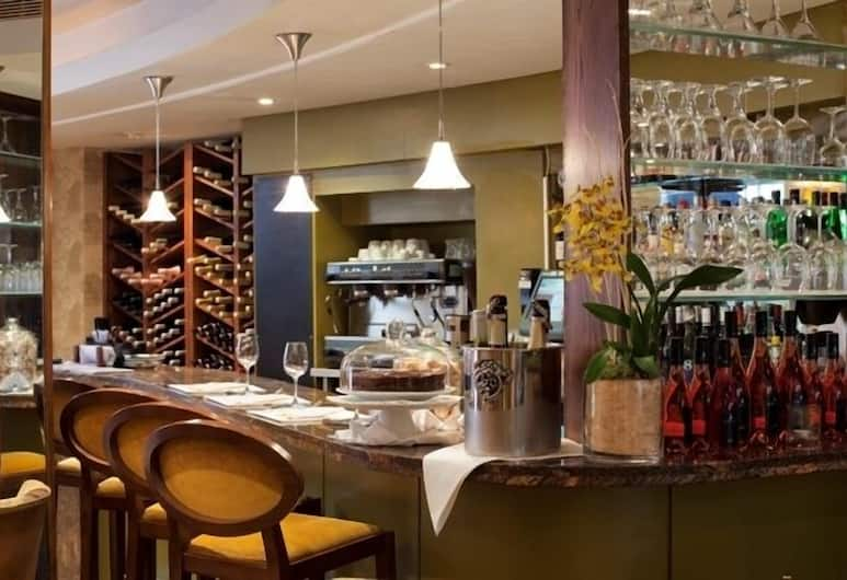 The Levin, London, Zimmer