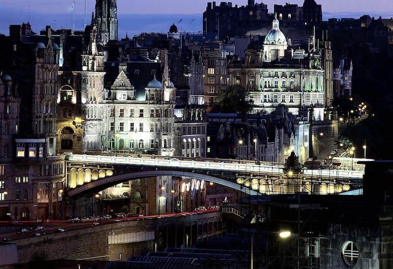 Holiday Inn Express - Edinburgh City Centre, Edinburgh, Hotel-Innenbereich