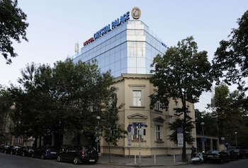 Picture of Crystal Palace Boutique Hotel in Sofia