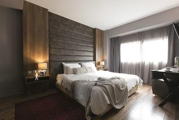 Φωτογραφία του Ξενοδοχείο PLAZA, Θεσσαλονίκη