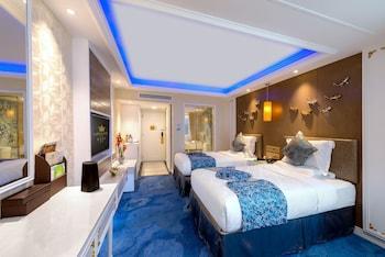 Bilde av Emperor Hotel i Macao