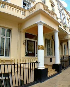 ロンドン、カービゴー ホテルの写真