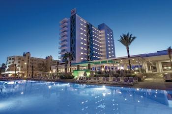 A(z) Hotel Riu Costa del Sol hotel fényképe itt: Torremolinos