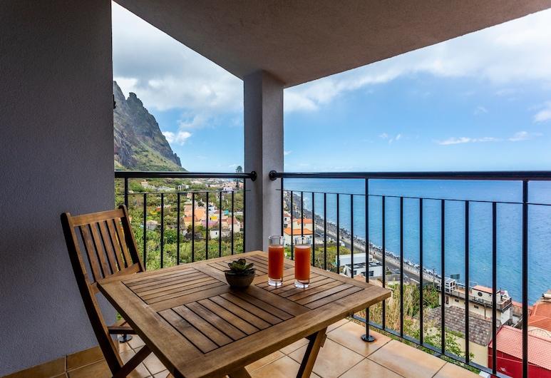 Paul do Mar Sea View Hotel, Calheta, Double Room, 1 Double Bed, Sea View, Oceanfront, Room