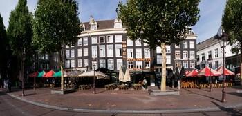 Picture of Hotel Atlanta in Amsterdam
