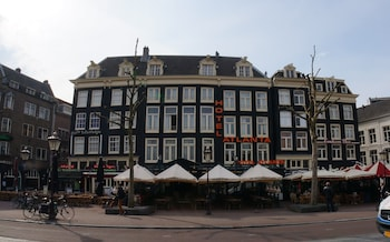 Bild vom Hotel Atlanta in Amsterdam