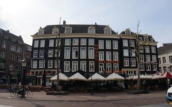 Fotografia hotela (Hotel Atlanta) v meste Amsterdam