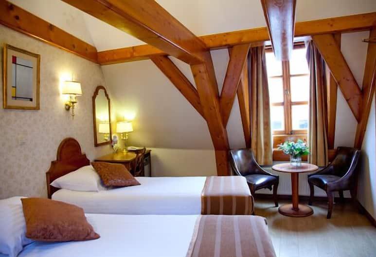 Hotel Atlanta, Amsterdam, Comfort Room, 2 Twin Beds, Guest Room