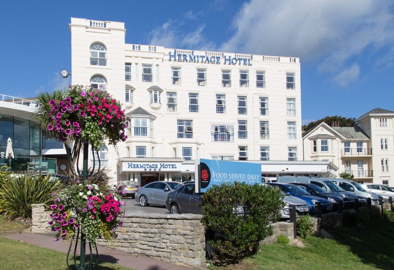 Hermitage Hotel OCEANA COLLECTION, Bournemouth