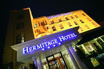 Picture of Hermitage Hotel OCEANA COLLECTION in Bournemouth