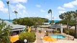 Select this Mid-Range hotel in Oranjestad