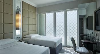 Picture of Dorsett Wanchai Hong Kong (Formerly Cosmopolitan Hotel HK) in Hong Kong