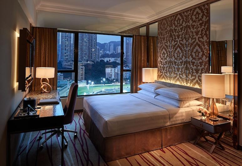 Dorsett Wanchai Hong Kong, Hongkong, Rom – grand, utsikt, Gjesterom