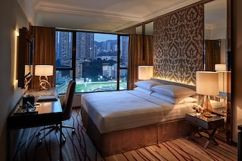 Selline näeb välja Dorsett Wanchai Hong Kong (Formerly Cosmopolitan Hotel HK), Hongkong