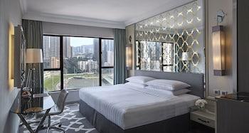 Fotografia hotela (Dorsett Wanchai Hong Kong) v meste Hong Kong