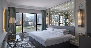 Selline näeb välja Dorsett Wanchai Hong Kong, Hongkong
