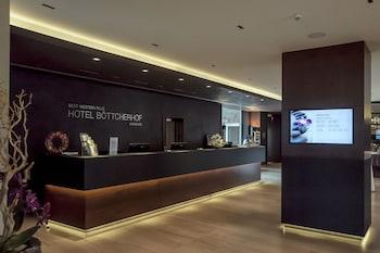 Hamburg bölgesindeki Best Western Plus Hotel Böttcherhof resmi