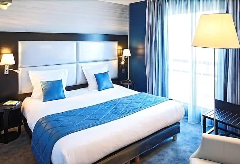 Best Western Allegro Nation, Paris, Kamar Klasik, 1 Tempat Tidur Double, Kamar Tamu