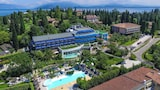 Foto van Hotel Olivi Thermae & Natural Spa in Sirmione