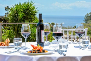 Enter your dates to get the Lipari hotel deal