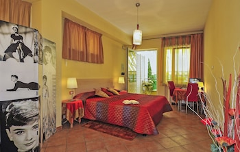 Foto van Bed & Breakfast Ai Cipressi in Lucca