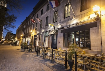 Picture of Hôtel Sainte-Anne in Quebec