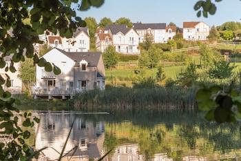 Hình ảnh Village Pierre & Vacances - Normandy Garden tại Branville
