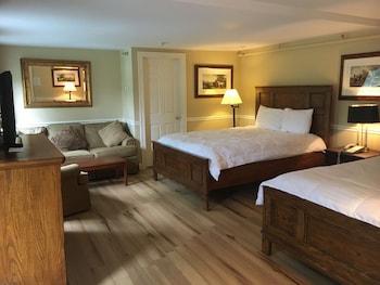 Kuva The Stowe Inn-hotellista kohteessa Stowe (ja lähialueet)