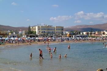 Φωτογραφία του Astir Beach Hotel, Γούβες