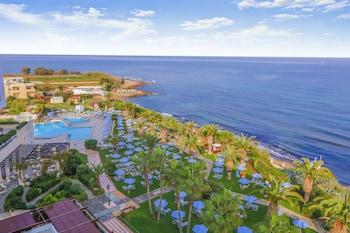 Picture of Creta Star Hotel - All Inclusive in Rethymnon