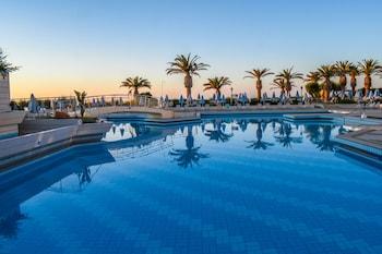 Fotografia do Creta Star Hotel em Retimno