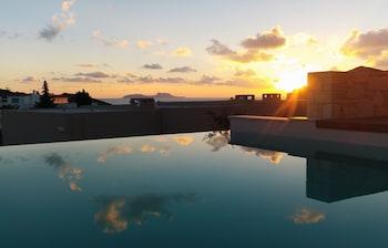 Picture of Irini Mare Hotel in Agios Vasileios