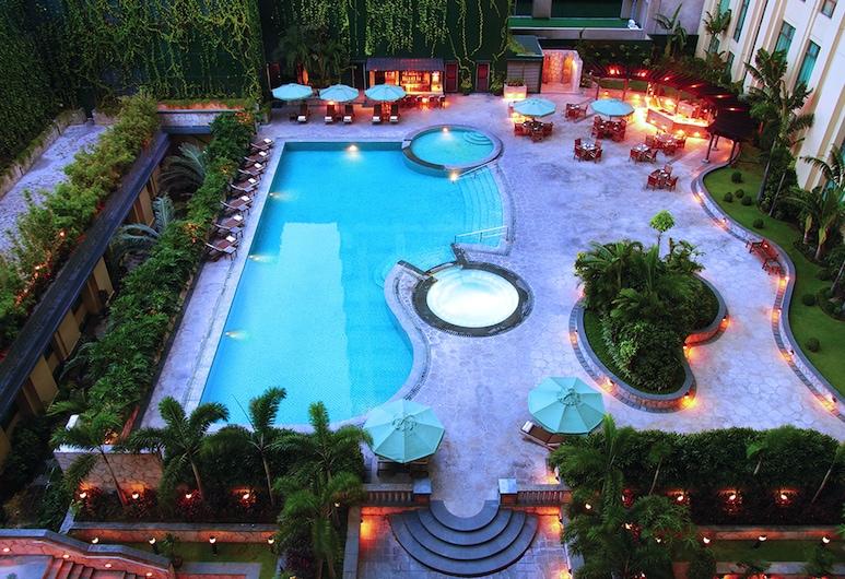 뉴 코스트 호텔 마닐라, 마닐라, 야외 수영장