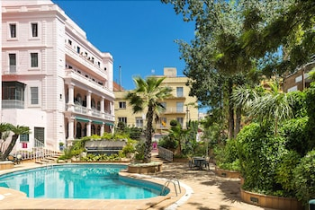 Picture of Hotel Guitart Rosa 3* in Lloret de Mar