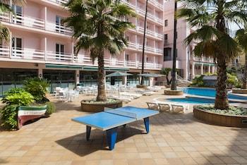 Nuotrauka: Hotel Guitart Rosa 3*, Ljoret de Maras