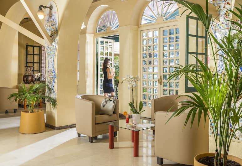 Hotel Guitart Rosa 3*, Lloret de Mar, Miejsce do wypoczynku