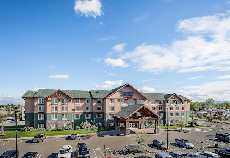 Fairfield Inn and Suites by Marriott Anchorage, Anchorage