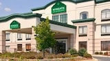 Choose This Business Hotel in West Monroe -  - Online Room Reservations