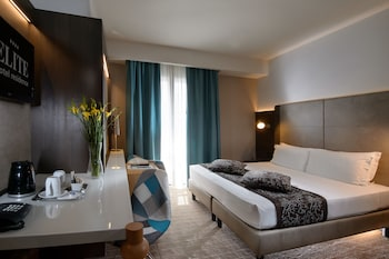 Picture of Elite Hotel Residence in Mestre