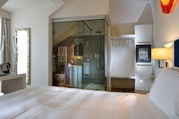 Foto di Elite Hotel Residence a Mestre