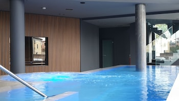 Gambar Elite Hotel Residence di Mestre