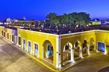 ภาพ Hacienda Puerta Campeche,a Luxury Collection Hotel, Campeche ใน กัมเปเช